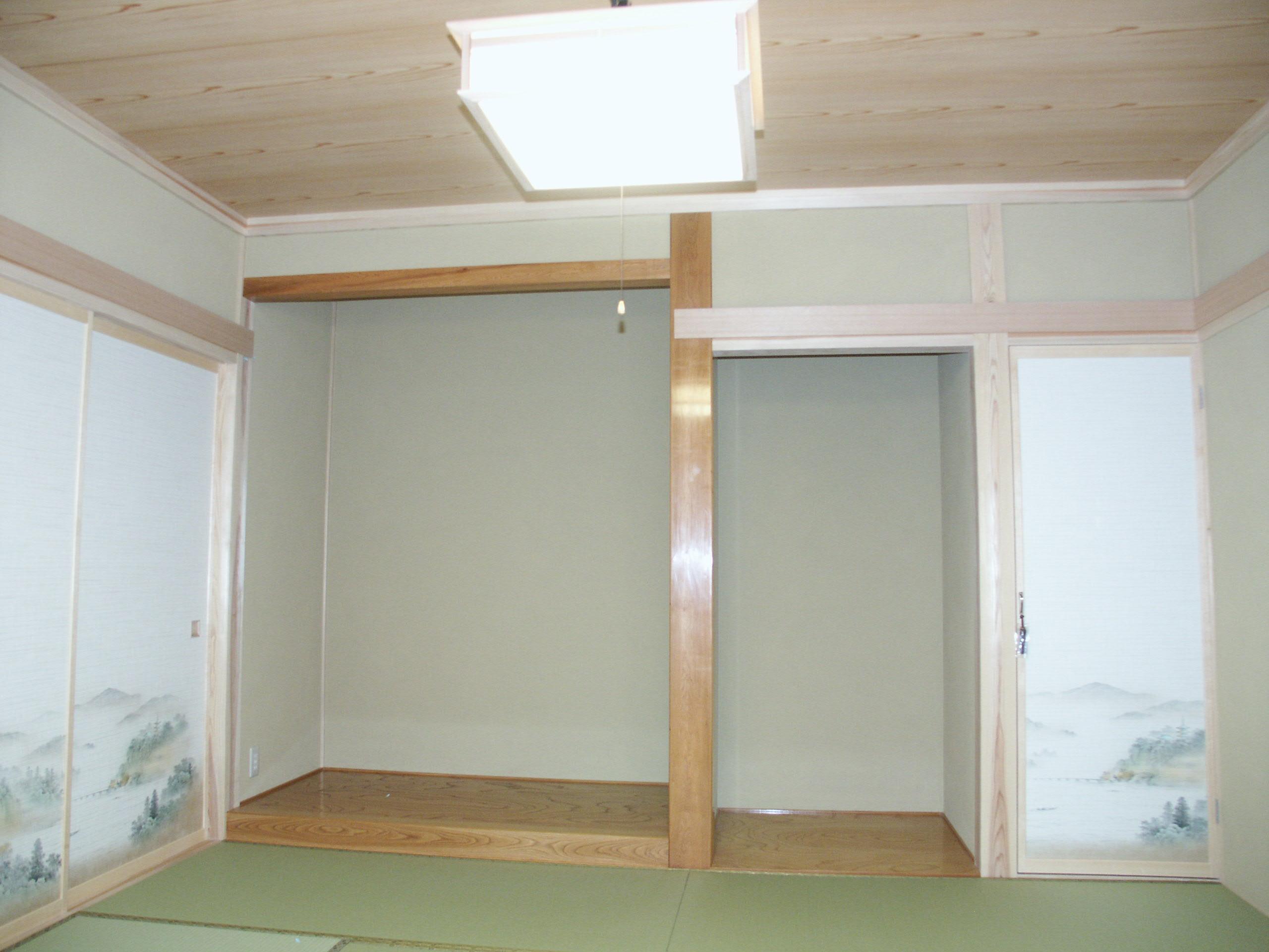 佐久市・注文住宅|在来工法で建てる日当たりの良い2階建